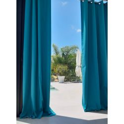Outdoor-Vorhang Garden Blau MC56