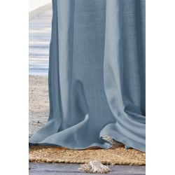 Outdoor-Vorhang Garden Blau MC458 Moondream & Sunbrella®